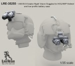 1-35-ANVIS-9-Aviator-Night-Vision-Goggles-for-HGU-56P-Helmet