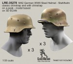 1-35-M42-German-WWII-Steel-Helmet