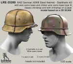 1-35-M42-German-WWII-Steel-Helmet