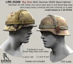 1-35-Big-Size-M42-German-WWII-Steel-Helmet