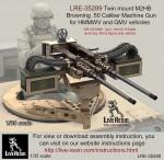 1-35-Twin-mount-M2-Browning-50-Caliber-Machine-Gun-for-HMMWV-and-GMV-vehicles
