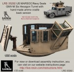 1-35-US-MARSOC-Navy-Seals-GMV-M-Six-Grain-Turret-with-hand-made-ammo-cradle-side-version