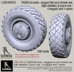 1-35-TIGER-M-serie-sagged-tire-and-wheels-set