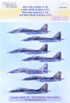 1-72-Decals-MiG-29A-and-MiG-29UB-8x-camo