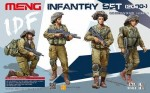 1-35-IDF-Infantry-Set-2000-