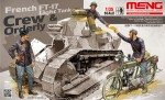 1-35-French-FT-17-Tank-Crew-and-Orderly