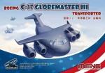 Boeing-C-17-Globemaster-III-Transporter-Meng-Model-Kids-Caricature-Series