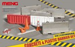 1-35-Concrete-and-Plastic-barriers