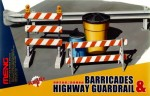 1-35-Barricades-and-Highway-Guardrail