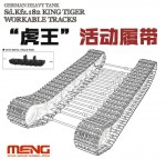 1-35-Pz-Kpfw-VI-King-Tiger-Sd-Kfz-182-Workable-Tracks