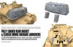 1-35-Magach-6B-GAL-BATASH-Israeli-MBT-Rear-Basket-and-Grenade-Launchers