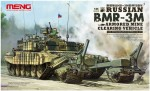 1-35-Russian-BMR-3M-Mine-Clearing-Vehicle