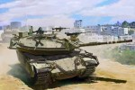 1-35-Magach-6B-GAL-BATASH-Israeli-MBT