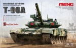 1-35-T-90A-Russian-Main-Battle-Tank