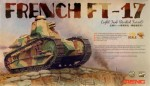 1-35-French-Renault-FT-17-Light-Tank-Riveted-Turret