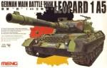 German-Main-Battle-Tank-Leopard-1-A5