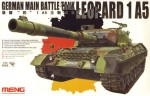 German-Main-Battle-Tank-Leopard-1-A5