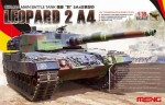 1-35-German-Main-Battle-Tank-Leopard-2-A4