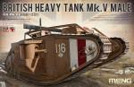 1-35-Mk-V-Male-British-Heavy-Tank-with-full-interio