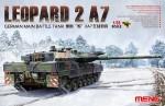 1-35-German-Main-Battle-Tank-Leopard-2-A7