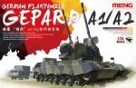 1-35-German-Flakpanzer-Gepard-A1-A2