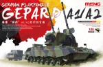 1-35-German-Flakpanzer-Gepard-A1-A2
