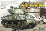 1-35-US-Medium-Tank-M4a3-76-W