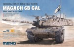 Magach-6B-GAL-Israel-Main-Battle-Tank