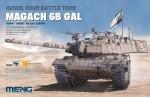 Magach-6B-GAL-Israel-Main-Battle-Tank