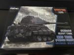 German-King-Tiger-World-War-Toon
