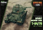 Soviet-T-34-76-World-War-Toon