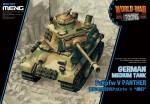 German-Pz-Kpfw-V-Panther-W-World-War