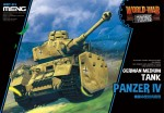 Panzer-IV-German-Medium-Tank
