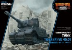 Germany-Heavy-Tank-Tiger-P
