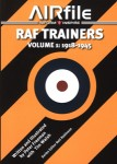 RARE-RAF-Trainers-Volume-1-1918-1945-SALE
