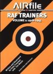 RARE-RAF-Trainers-Volume-1-1918-1945-SALE