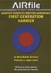Hawker-Siddeley-British-Aerospace-First-Generation-Harrier-In-Worldwide-Service-Volume-1-1960-2000