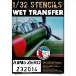 1-32-A6M5-Zero