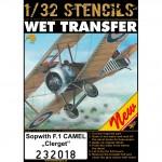 1-32-Sopwith-F-1-Camel-Clerget