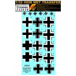 1-32-Decals-Bf-109E-3-4-7-Crosses