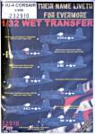1-32-F4U-4-Corsair-WWII-wet-transfer