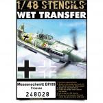 1-48-Messerschmitt-Bf109-Krize