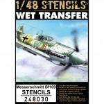 1-48-Bf109-Popisky