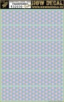 1-32-German-NAVAL-Lozenge-Fabric-faded-TRANSPARENT
