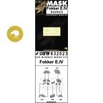 1-32-Fokker-E-IV-Masks