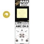 1-32-AMC-DH-9-Masks