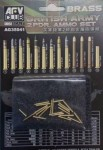 1-35-British-2Pdr-Brass-Ammo-Set