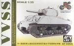 1-35-M4-Sherman-VVSS-Suspension-Set