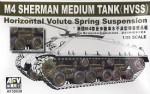 1-35-M4-Sherman-HVSS-Suspension-Set