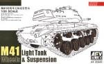 1-35-M41-Wheels-and-Suspension-Set